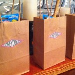 Party Favors: Honeydukes Bags