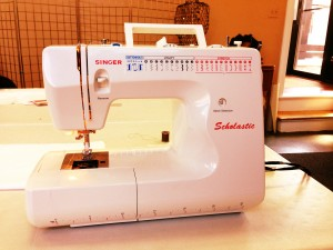10 things I didn't know about my sewing machine