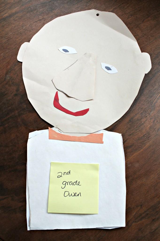 schoolwork 7 second grade owen