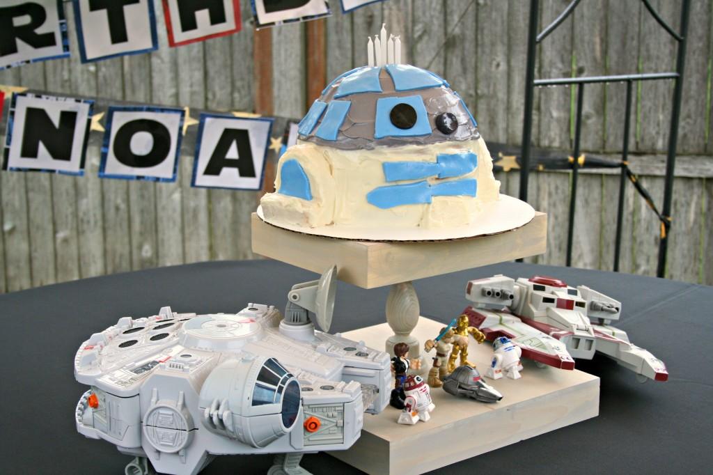 Star Wars Tray