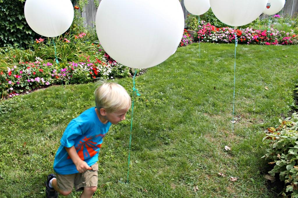 boo balloons 2