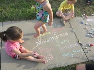 Baby names we love