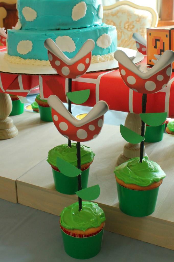 piranha cupcakes 2