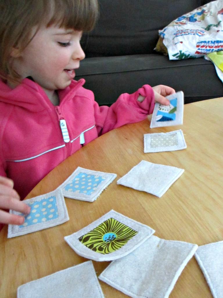 matching squares 3