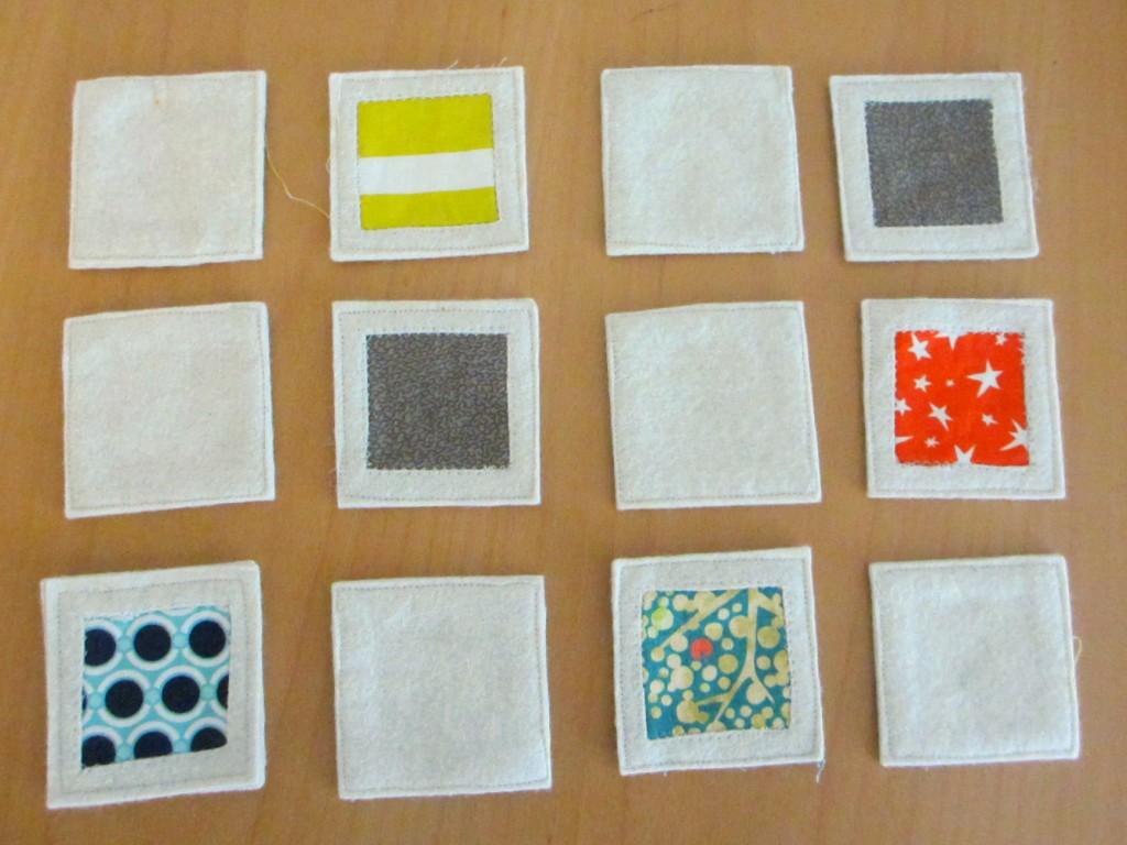 matching squares 4