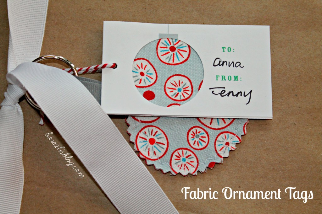 ornament tags title