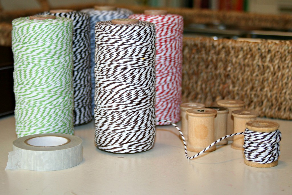 tag and twine set 3