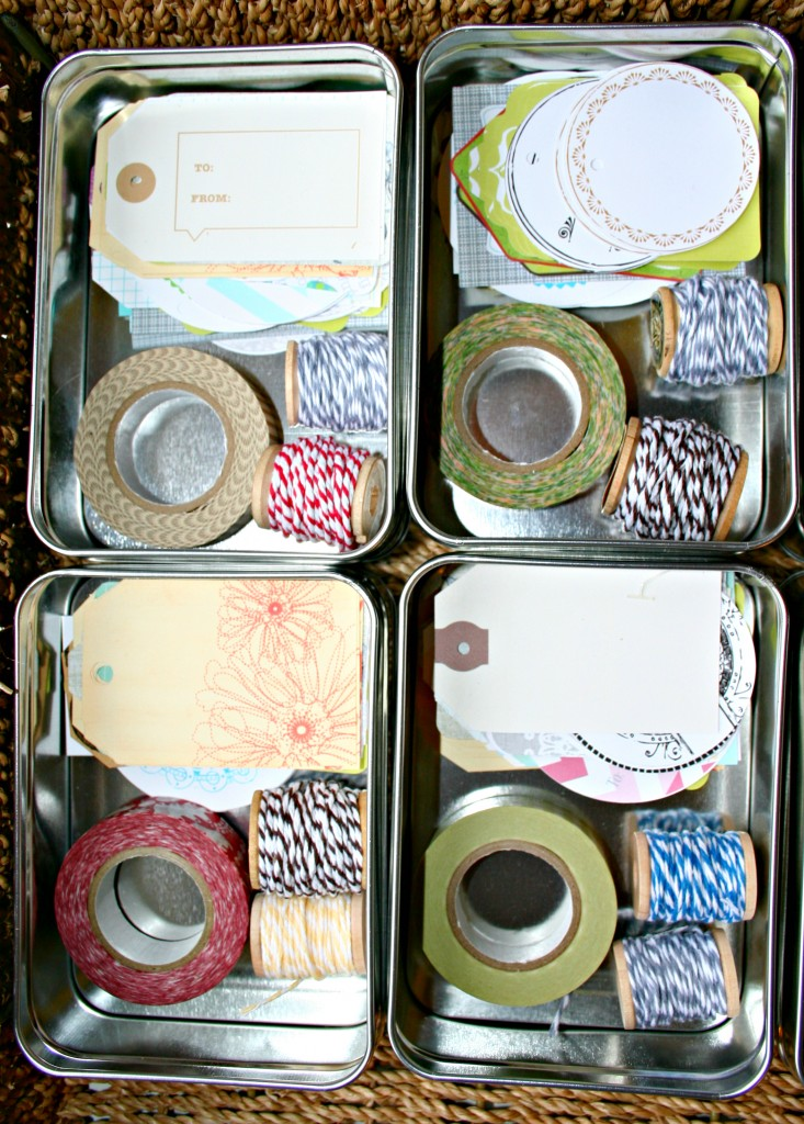 tag and twine sets 6
