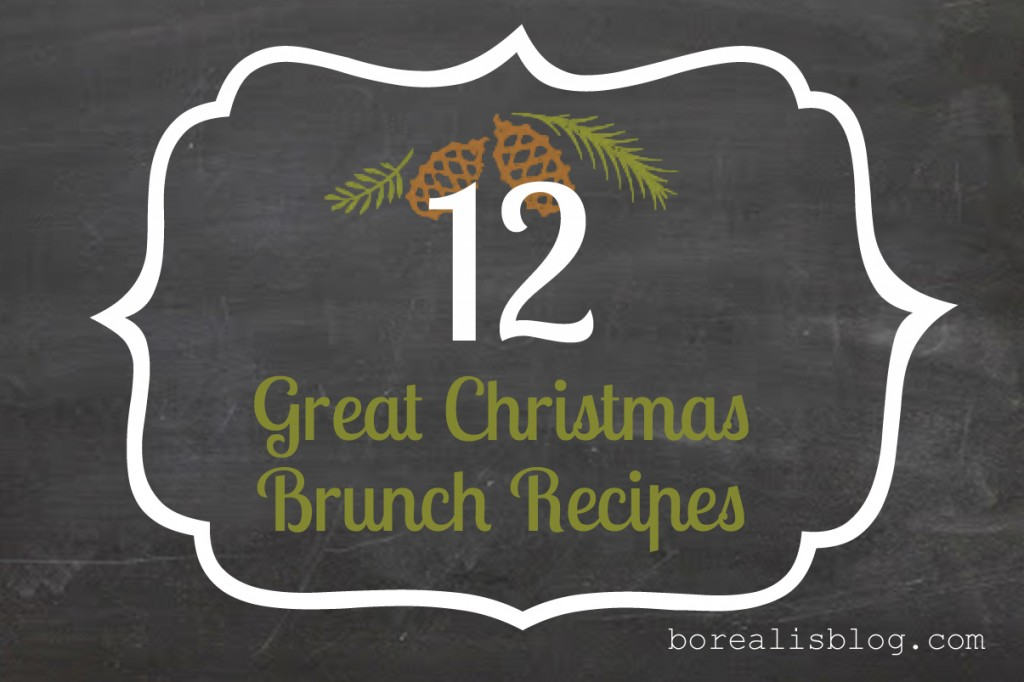 12 bruch recipes