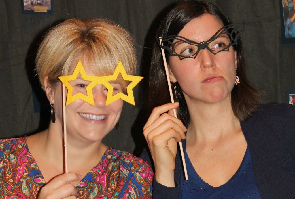 Jen and Breanne Scottoberfest