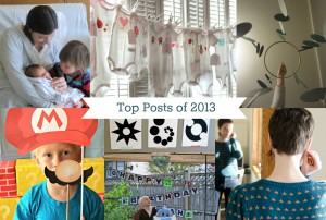 Top read posts of 2013