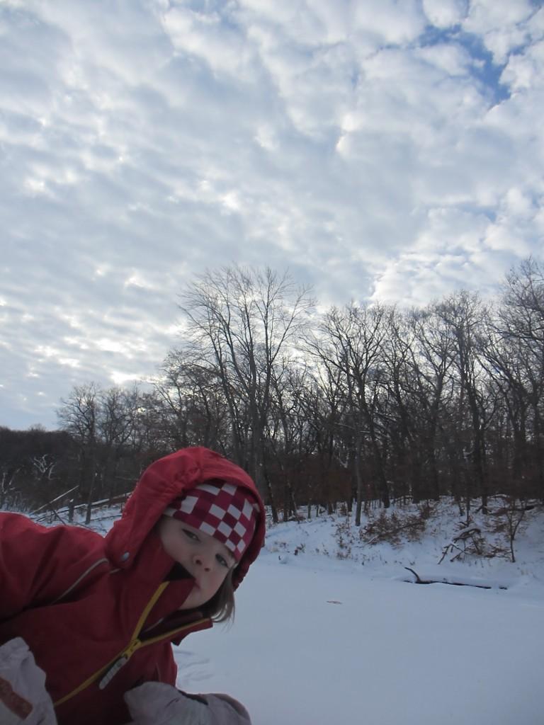 lake maria sky