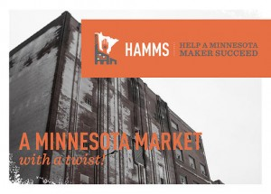A shopping event bursting with Minnesota pride