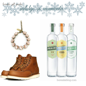 Borealis gift guides: Minnesota-made gifts to indulge