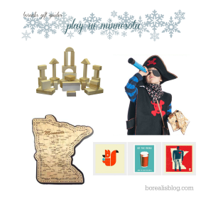 Borealis gift guides: Minnesota-made gifts for play