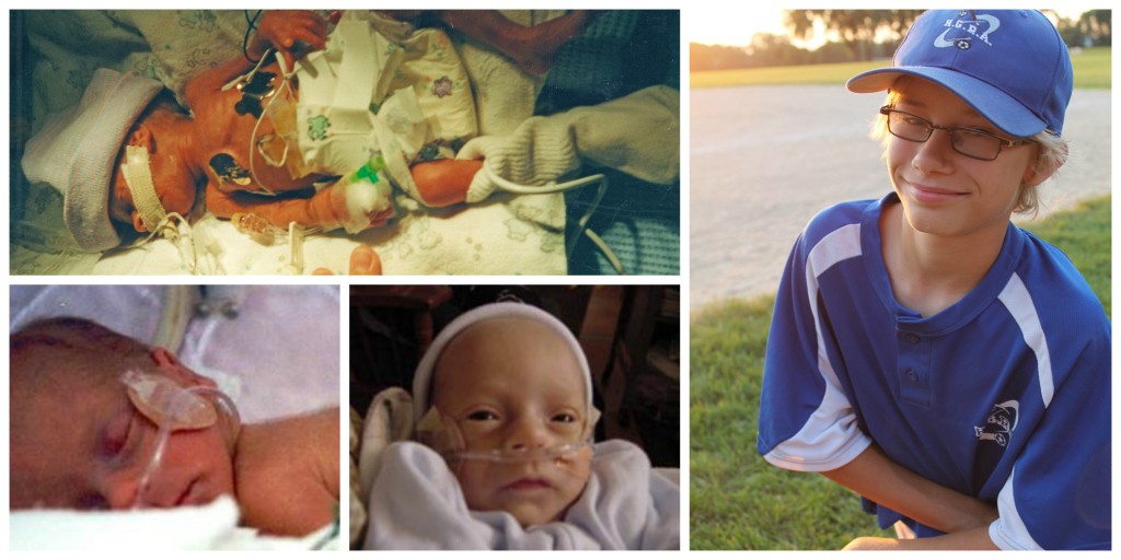 preemie collage 2014