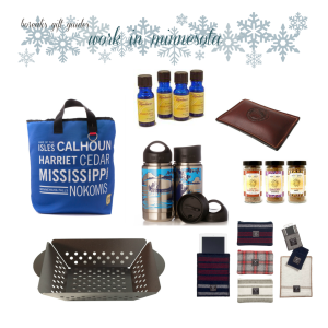 Borealis gift guides: Minnesota-made gifts that work