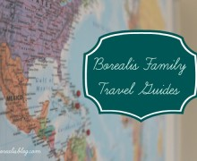 borealis family travel