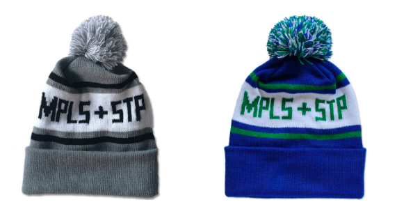 MSP STP Hats from MSP Clothing